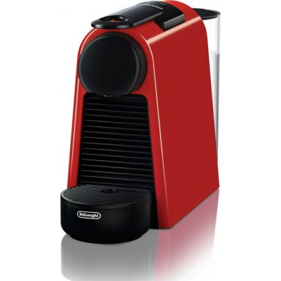 DELONGHI EN85.R ESSENZA Μηχανές Espresso Red