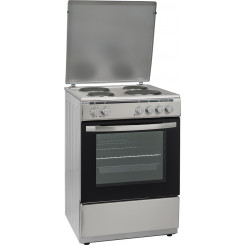 ROBIN BN-64 INOX Ηλεκτρικές κουζίνες