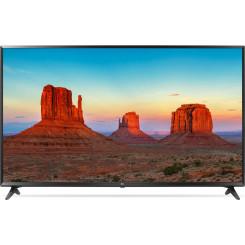 LG 55UK6100 Τηλεόραση  (ΝΕΟ 2018)