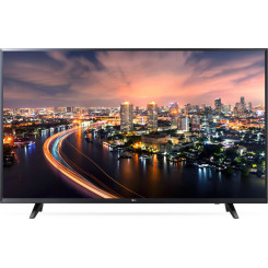 LG 65UK6100 Τηλεόραση