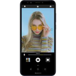 HUAWEI Y7 PRIME 2018 DUAL Smartphones Black