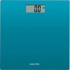 SALTER 9069BL3R Ζυγαριές μπάνιου Blue