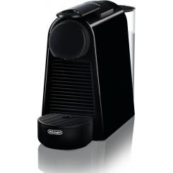 DELONGHI EN85.B ESSENZA (NESPRESSO) Black Μηχανές Espresso(Δώρο Κάψουλες αξίας 30 Ευρώ)