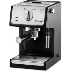 DELONGHI ECP33.21.BK Μηχανές Espresso