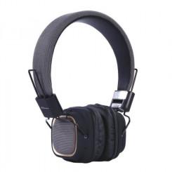 ELEMENT HD-800BT-G Ακουστικά-Μικρόφωνα Grey