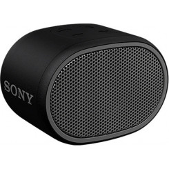 SONY SRS XB01B Wireless Speaker Bluetooth Ηχεία Black