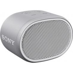 SONY SRS-XB01W Bluetooth Ηχεία White