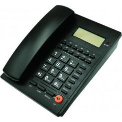 NOOZY N37 Ενσύρματα Τηλέφωνα