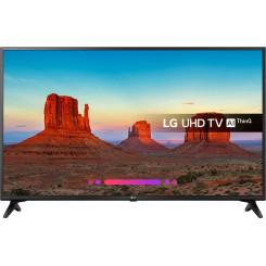 LG 55UK6200 Τηλεόραση