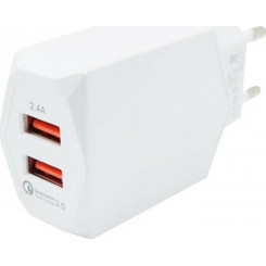 POWER ON CH-85W QUICK CHARGER 3.0 Φορτιστής White