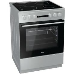 KORTING KEC6141IS (729337) Ηλεκτρικές κουζίνες