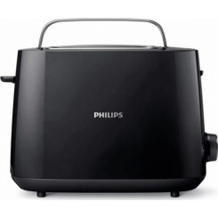 PHILIPS HD2581/90 Φρυγανιέρες Black
