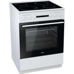KORTING KEC6142WPG Ηλεκτρικές κουζίνες