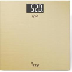 IZZY GOLD 3031 Ζυγαριές μπάνιου