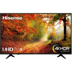 HISENSE H50A6140 Τηλεόραση Black