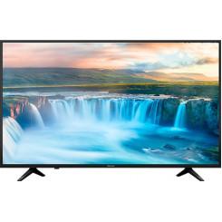 HISENSE H65A6140 Τηλεόραση Black