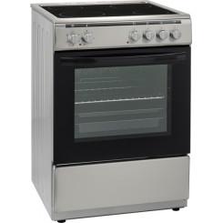 ROBIN BN-653 Ηλεκτρικές κουζίνες Inox
