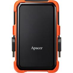APACER AC630 2TB USB 3.1 Εξωτερικοί Σκληροί Δίσκοι