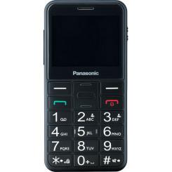 PANASONIC KX-TU150EXB Κινητά Απλής Χρήσης Black
