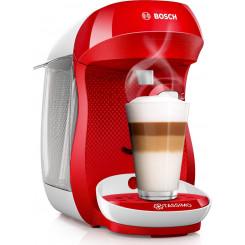 BOSCH TAS1006 Μηχανές Espresso Red