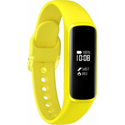 SAMSUNG GALAXY FIT e (SM-R375) Fitness Bands Yellow