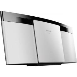 PANASONIC SC-HC200EG-W Micro-Mini Hifi White