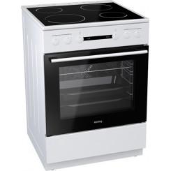 KORTING KEC 6151WPG (729251/03) POP Ηλεκτρικές κουζίνες