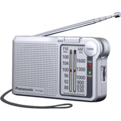 PANASONIC RF-P150DEG-S Ραδιόφωνα