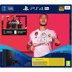 SONY PS719979005 PS+14D/FIFA 20 Playstation 4
