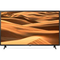 LG 55UM7000 4K SMART Τηλεόραση Black