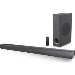 CRYSTAL AUDIO CASB160 BLUETOOTH Sound Bars