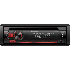 PIONEER DEH-S121UB Car Audio Player