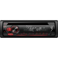 PIONEER DEH-S121UB Car Audio Player