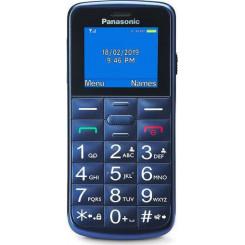 PANASONIC KX-TU110EXC BLUE Κινητά Απλής Χρήσης