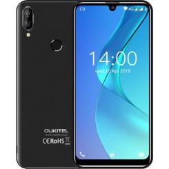 OUKITEL Smartphone C16 Pro, 5.71