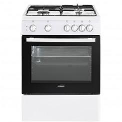 ESKIMO ES 4040 W Κουζίνες αερίου