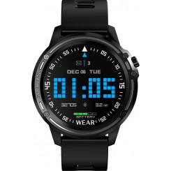 LEMFO L8 Smartwatches Black