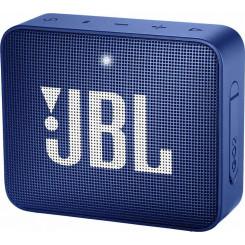 JBL GO2 Bluetooth Ηχεία Blue