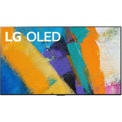 LG OLED65GX6LA Τηλεόραση