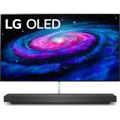 LG OLED65WX9LA Τηλεόραση