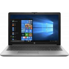 HP 255G7 (R5-3500U/8GB/256GB SSD/WIN10 PRO) 2D200EA Laptop Black