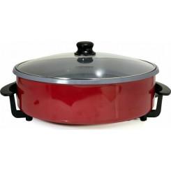 GRUPPE DV-4042 Teppanyaki Red