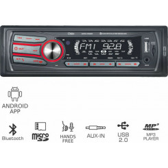 OSIO ACO-4520UBT Car Audio Player