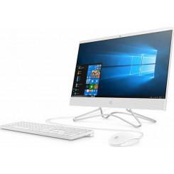 HP 22-DF0003NV (21.5 FHD/AMD Athlon 3150U/4GB/128GBSSD/1TB/WIN10S) 19Q79EA Desktop