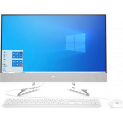 HP 24-DP0004NV (23.8 FHD/i5-1035G1/8GB/512GBSSD/GF MX330/WIN10) 2R356EA Desktop