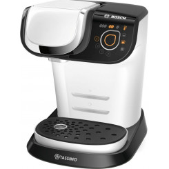 BOSCH TAS6504 MY WAY 2 Μηχανές Espresso