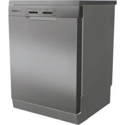 CANDY H CF 3C7LFX 60cm IX Πλυντήριο πιάτων