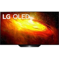 LG OLED55BX Τηλεόραση