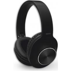 NOD PLAYLIST (BLUETOOTH) Ακουστικά-Μικρόφωνο Black