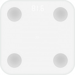 XIAOMI Mi Body Composition Scale 2 Ζυγαριές μπάνιου